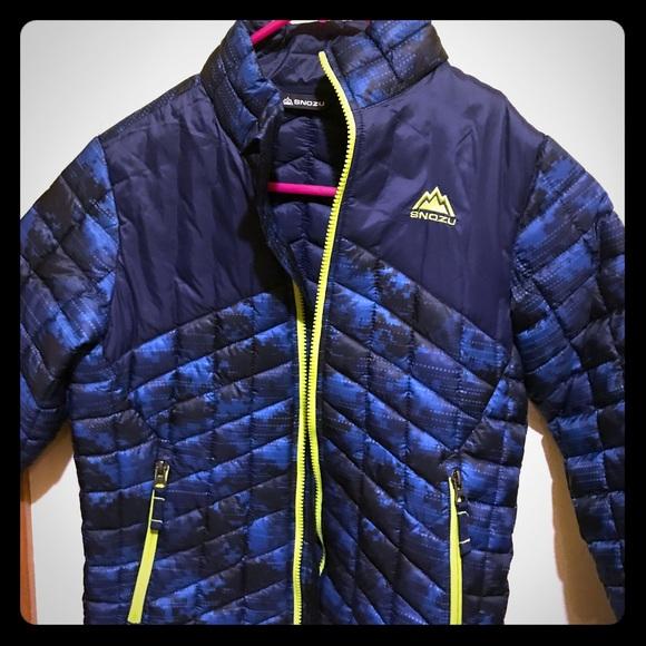 6510619a0d2f Snozu Jackets   Coats